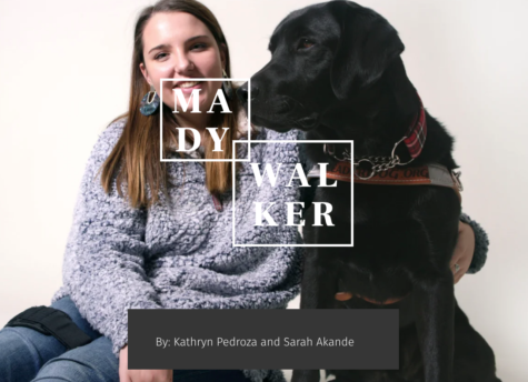 Mady Walker: It Takes a Village