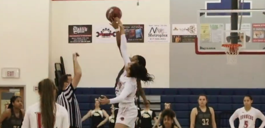LBTV: Girls Basketball Final Game