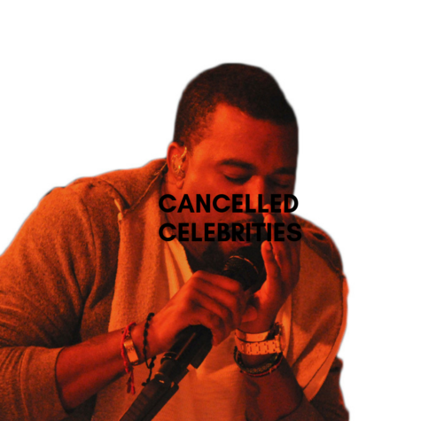 5 Cancelled Celebrities