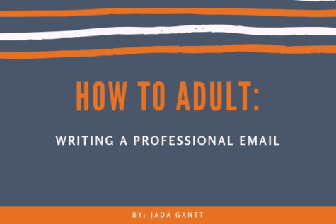 This is how to write a professional email.
