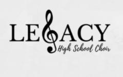 Choir Announces Legacy Legend Acts