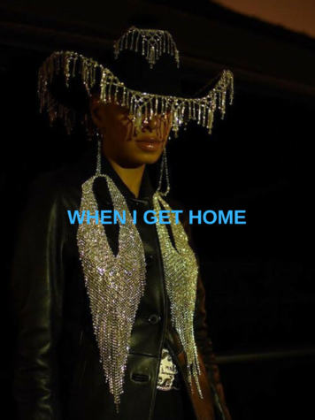 Album Review: When I Get Home