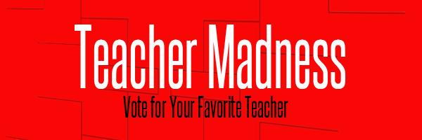 Teacher Madness 2019