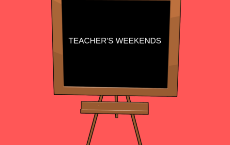 Palmer writes about teachers' lives outside of their classroom and school