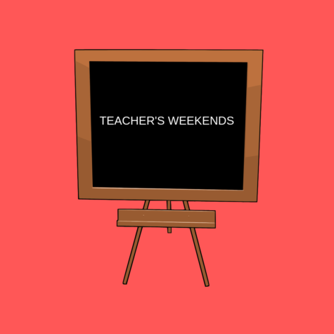 5 Ways Teachers Spend Their Weekends