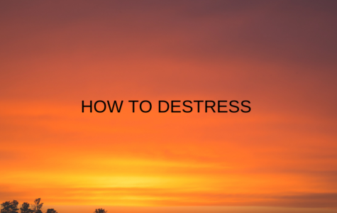 Planche writes about diverse and tranquil ways to destress