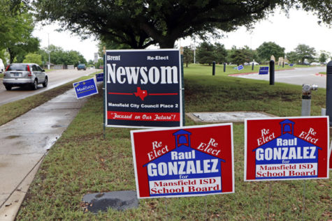 MISD School Board Election Candidates