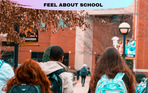 Micaih Thomas writes about how students feel about summer's end.