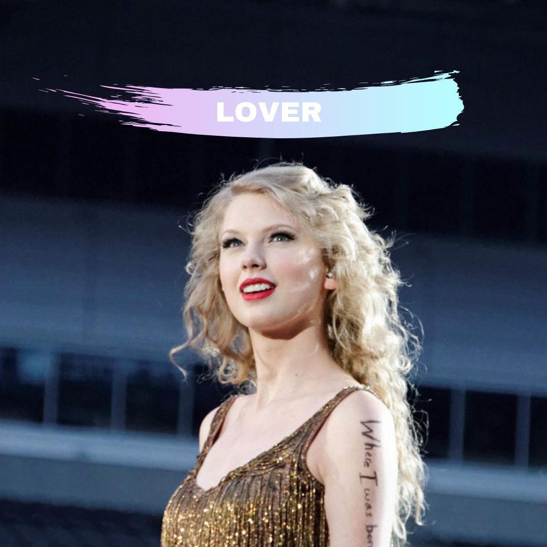 Yeary writes about Taylor Swift's sonic and lyrical evolution as an artist.