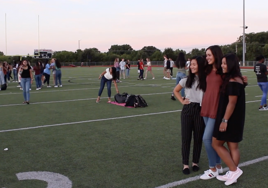 2020 Senior Sunrise Recap