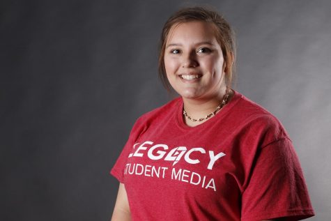 Photo of Cassidy Allen