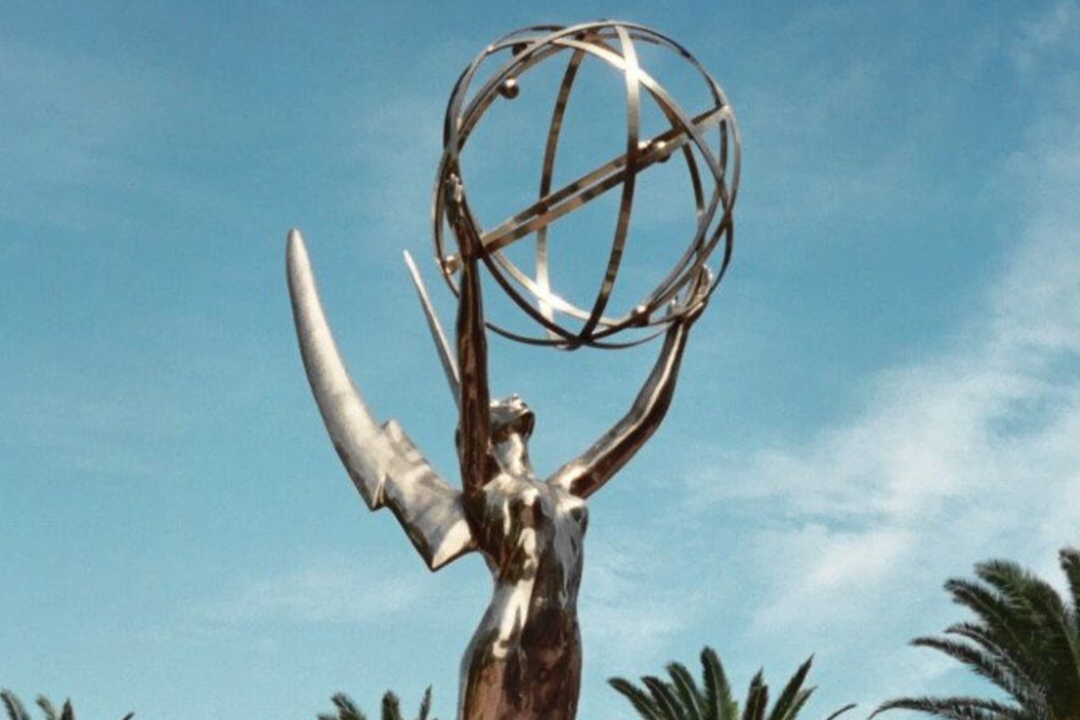 Micaih Thomas writes about the Emmys award show