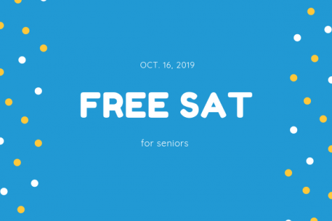 MISD Offers Free SAT To Seniors