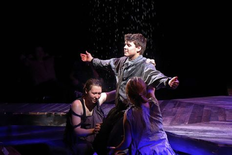 Review: 'Eurydice'