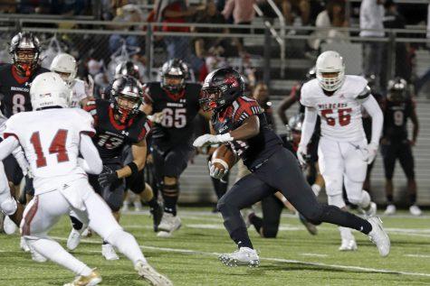 Varsity Football Remains Playoff Contender