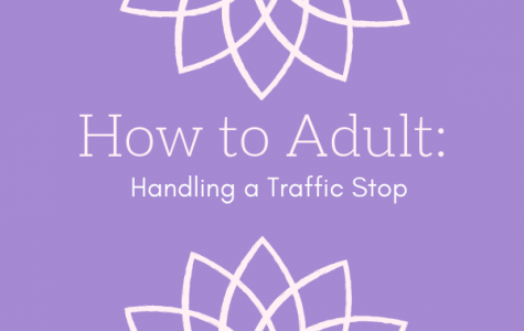 How to Adult: Handling a Traffic Stop
