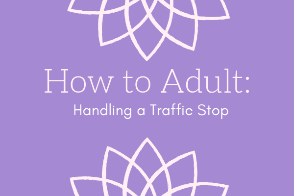 How to Adult_