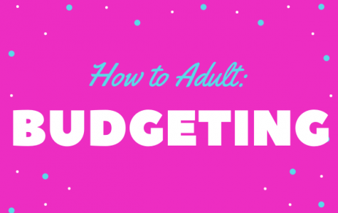 How to Adult: Budgeting