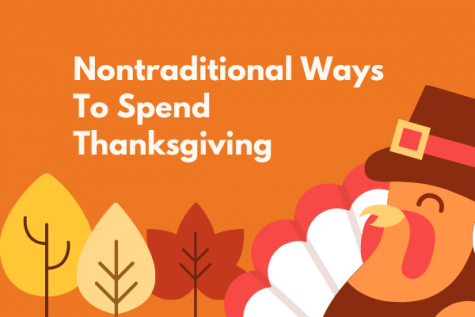 Nontraditional Ways To Spend Thanksgiving