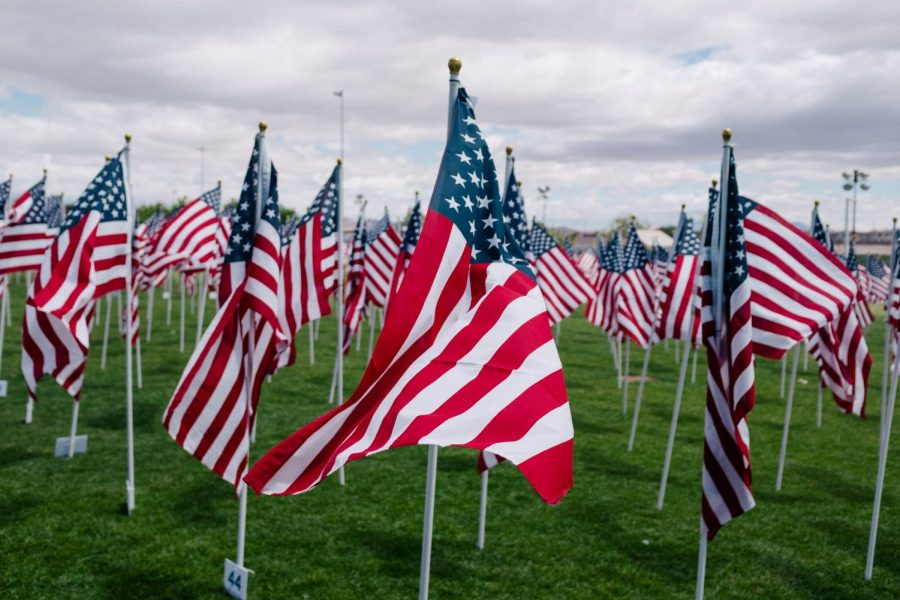 StuCo to Host Veteran's Day Lunch