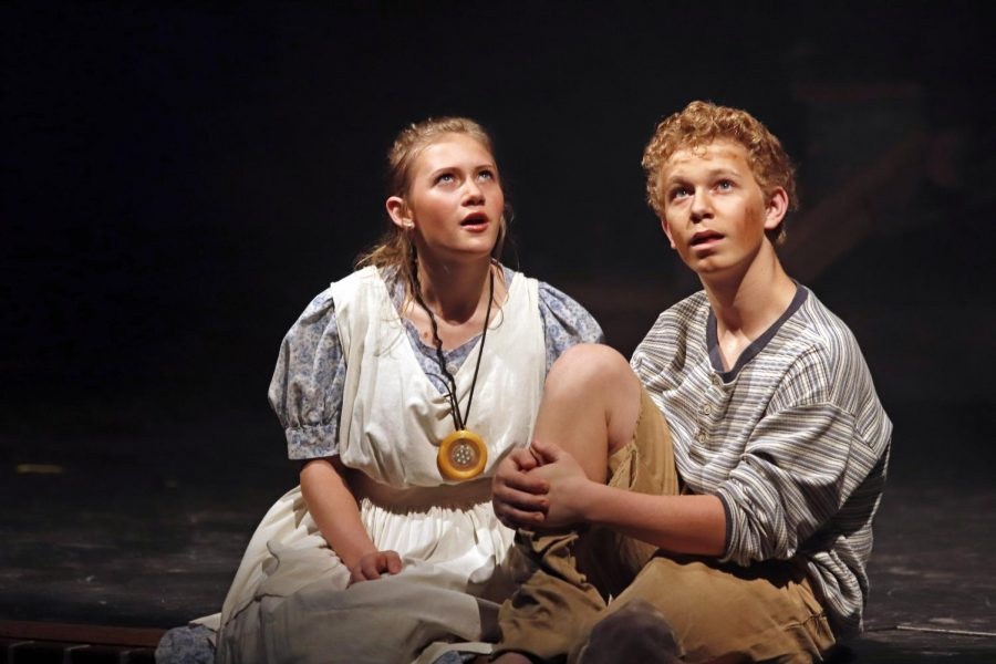 Hannah+Reetz%2C+11+starred+as+the+lead+of+Peter+Pan+And+The+Star+Catcher+in+last+years+fall+show.+