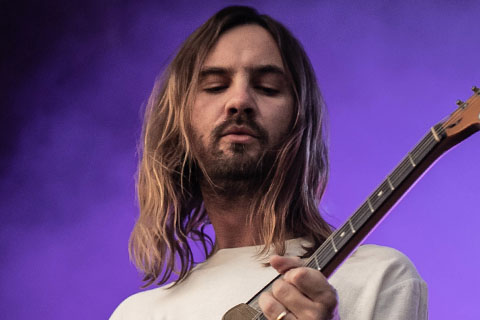 Jaden writes about Tame Impala and the influences they've had on Hip- Hop