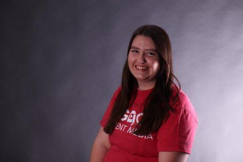 Photo of Carley Strauser