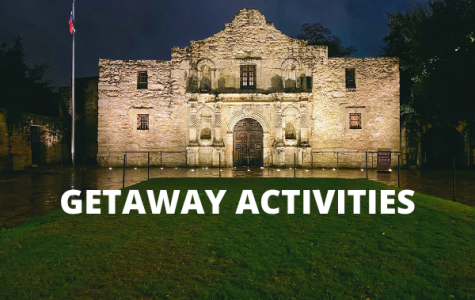 Smith writes about 10 vacation activities for Texans