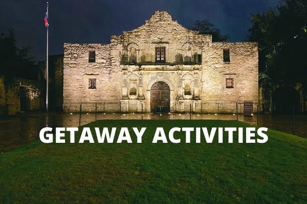 10 Getaway Vacations