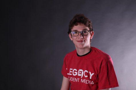 Photo of Trevor Reigh