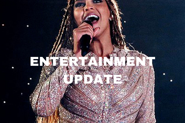 Entertainment Update