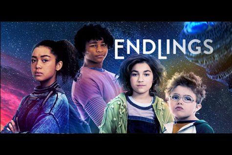 Edison Grant: Endlings Finale Airs on Hulu