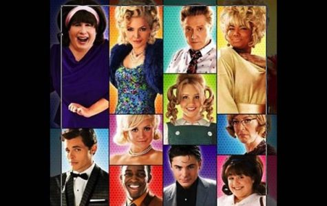 Hairspray the Musical Movie Review