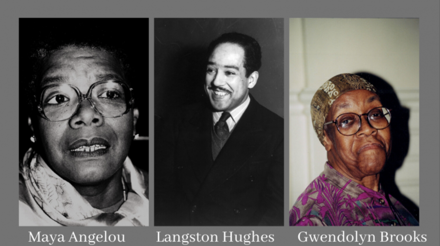 3 Influential Black Poets in History