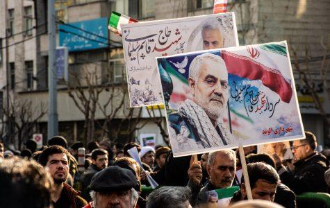 Versus: Action In Iran