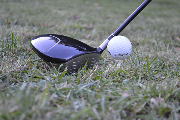 Golf Tournament Leads To District