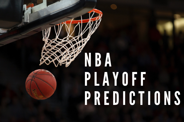Planche writes about his NBA playoff predictions for this year