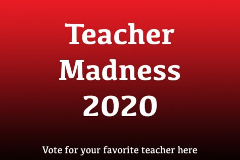 Teacher Madness 2020
