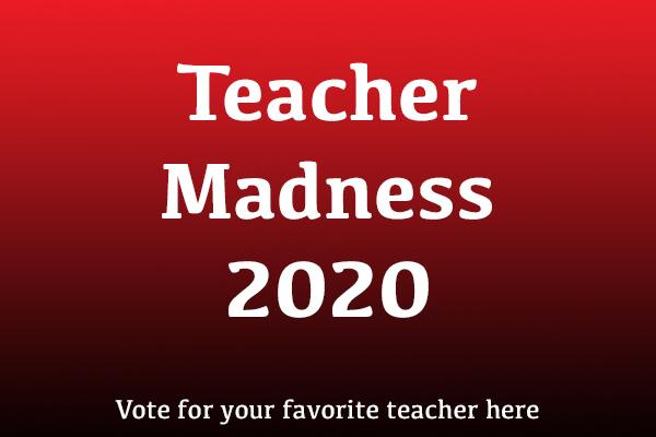 Teacher Madness 2020