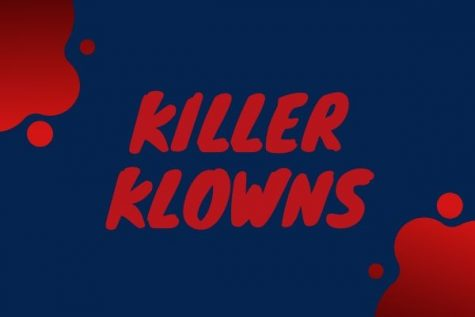 Review: Killer Klowns From Outer Space