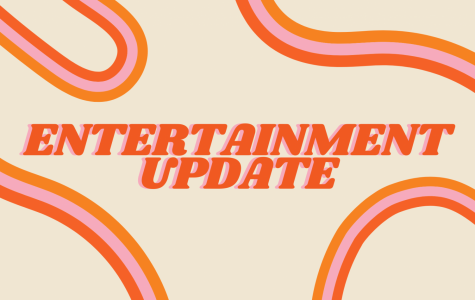 Thomas writes about the latest news in the entertainment industry