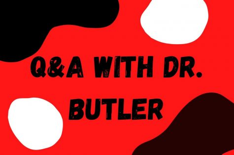 Principal Dr. Butler answers recently asked questions.