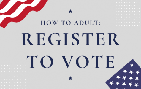 How To Adult: Register To Vote