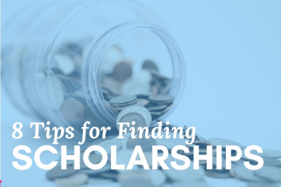 Ways to Get Scholarships