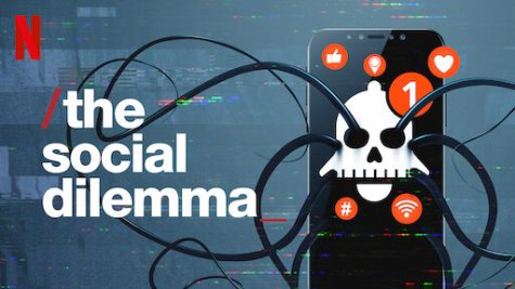 "Netflix's ""The Social Dilemma"" Shows Dark Side of Social Media"
