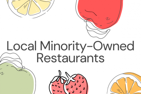 Local Minority-Owned Restaurants