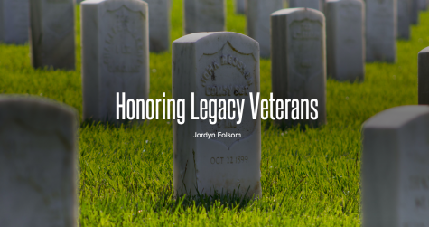 Honoring Legacy Veterans