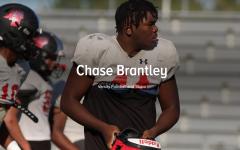 Chase Brantley: Stuco, Football