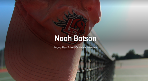 Noah Batson: Story Behind The Hat