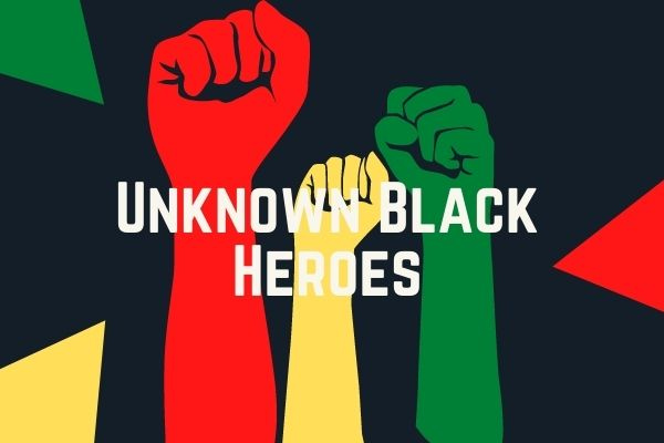 Chavez and Micheal write about often unrecognized Black women that played key roles in African American freedom.